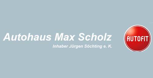 Autohaus Scholz